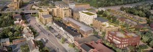 West Way new planning application: deadline extended to 3rd June