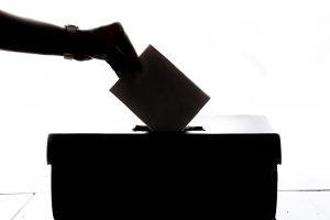 Parish Council election results