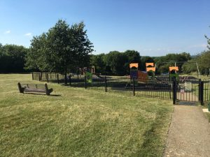 Playgrounds: steps to reopening